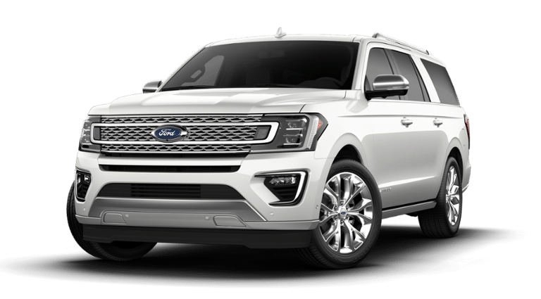 New 2019 Ford Expedition Max Platinum SUV for Sale in Cleveland GA